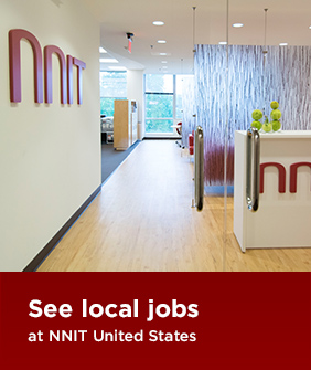 Check out vacancies at NNIT US